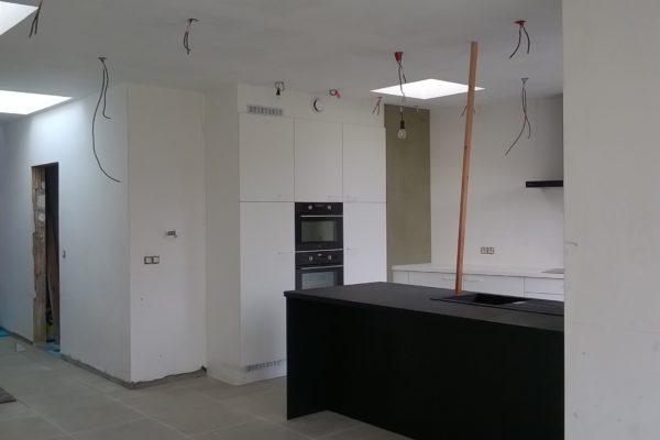 23. plaatsen keuken 1