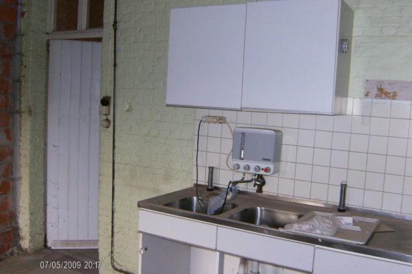 4. Keuken voor